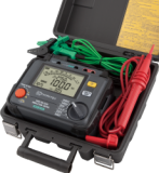 Kyoritsu KEW 3025A High Voltage Insulation Testers
