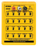 Extech 380405 Capacitance Decade Box