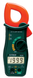 Extech 38389 600A True RMS AC/DC Clamp Meter