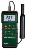 Extech 407510 Heavy Duty Dissolved Oxygen Meter with PC interface
