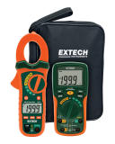 Extech ETK30 Electrical Test Kit with AC Clamp Meter