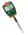Extech PH220-S Waterproof Palm pH Meter with Temperature
