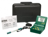 Extech Oyster-15 Oyster Series pH/mV/Temperature Meter Kit