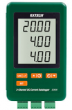 Extech SD900 3-Channel DC Current Datalogger
