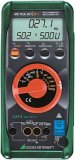 Gossen Metrawatt METRAHIT 27I Insulation Tester, Milliohmmeter, Multimeter and Data Logger
