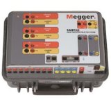 Megger MULTI-PHASE RELAY TESTER