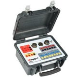 Megger ELECTRIC RECLOSER TEST SIMULATOR - ERTS | MEGGER