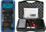Gossen Metrawatt METRAHIT 27EX Milliohmmeter for Use in Potentially Explosive Atmospheres
