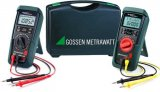 Gossen Metrawatt METRAHIT CAL Pack Calibration Set with Calibrator and Multimeter