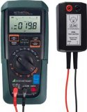 Gossen Metrawatt METRAHIT COIL Multimeter with Interturn Short-circuit Detection and Insulation Test