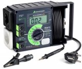 Gossen Metrawatt METRATESTER 5+ Test Instrument for Testing