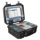 Megger VT AND CT ANALYZER