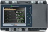 Gossen Metrawatt SINEAX DM5000 Comprehensive Instrument for Measurement and Monitoring of Power Systems