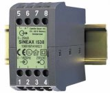 Gossen Metrawatt SINEAX i538 AC Current Transducer with Power Supply