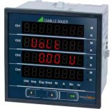 Gossen Metrawatt SIRAX BM1450 Multifunctional DC Energy Meter with Display, LED