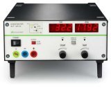Gossen Metrawatt SLP 120/320 Lab Power Supplies, Analog Controlled