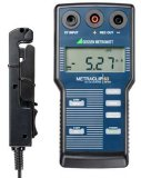 Gossen Metrawatt METRAclip 63 Milliampere Current Clamp for Measuring Fault and Process Signal Current