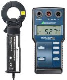 Gossen Metrawatt METRAclip 64 Milliampere Current Clamp for Measuring Fault and Process Signal Current